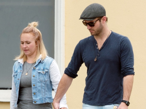 Hayden Panettiere's Boyfriend Brian Hickerson Ordered by Judge to Stay Away From Star