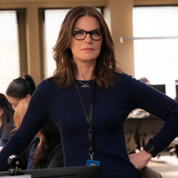 Sela Ward Leaving FBI After Season 1 Finale