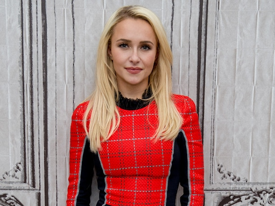 "Hayden Panettiere Is ""Trying to Heal"" After Brian Hickerson Legal Drama"