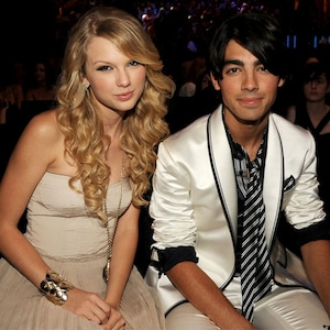 VMA Couples, Taylor Swift, Joe Jonas