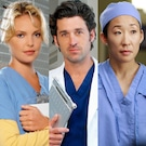 <i>Grey's Anatomy</i>'s Departed Doctors: Where Are They Now?