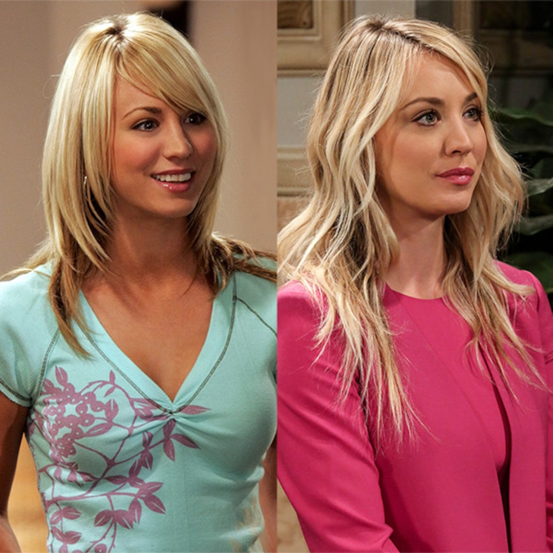 How The Big Bang Theory Cast Has Changed Since Their 1st Season E Online