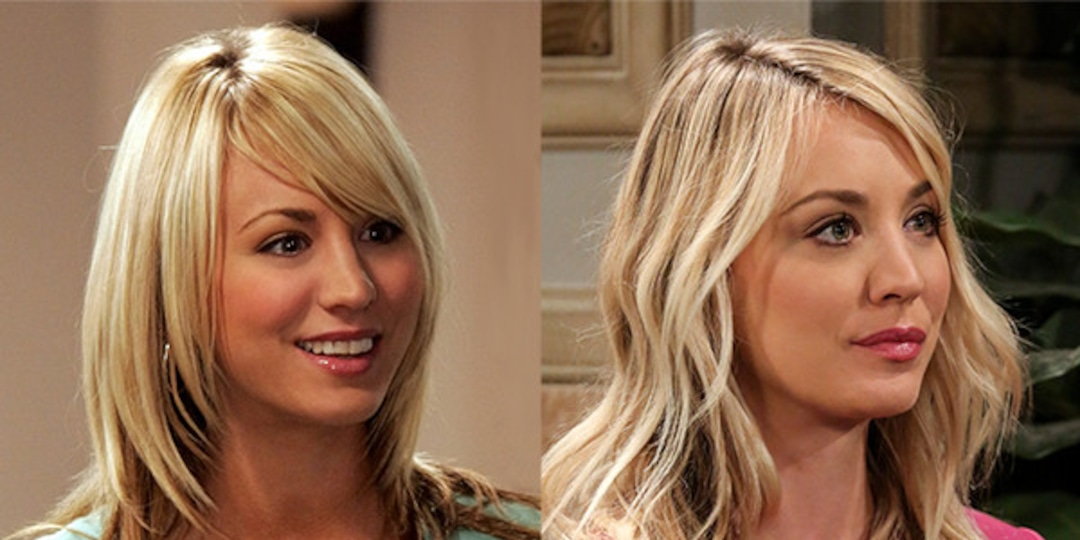 """Kaley Cuoco Recalls Being in a """"State of Shock"""" Over Jim Parsons Ending Big Bang Theory - E! Online.jpg"""