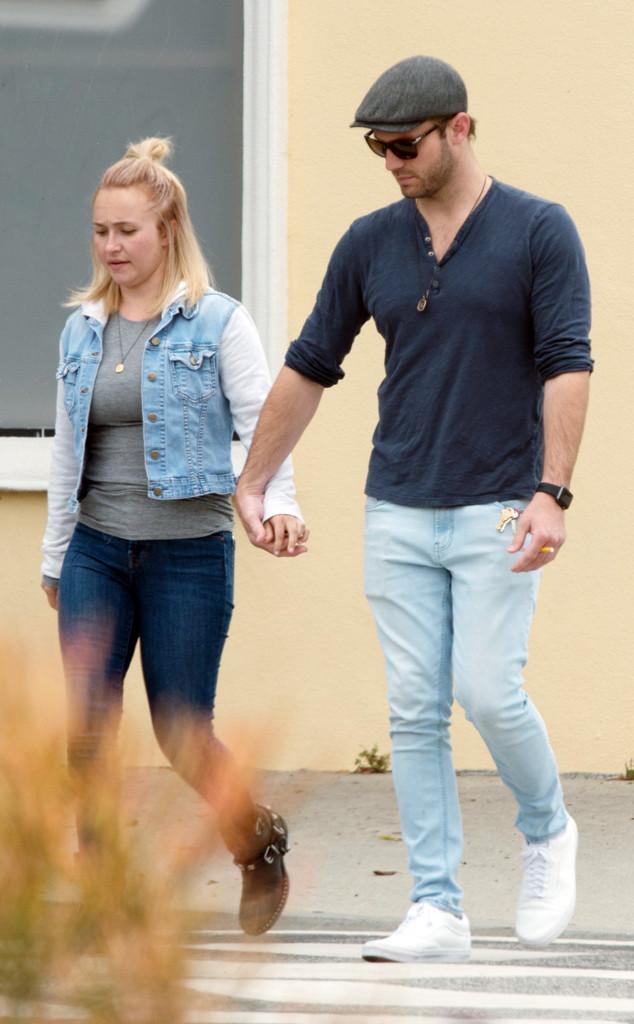 Hayden Panettiere, Wladimir Klitschko Dating Again: Couple