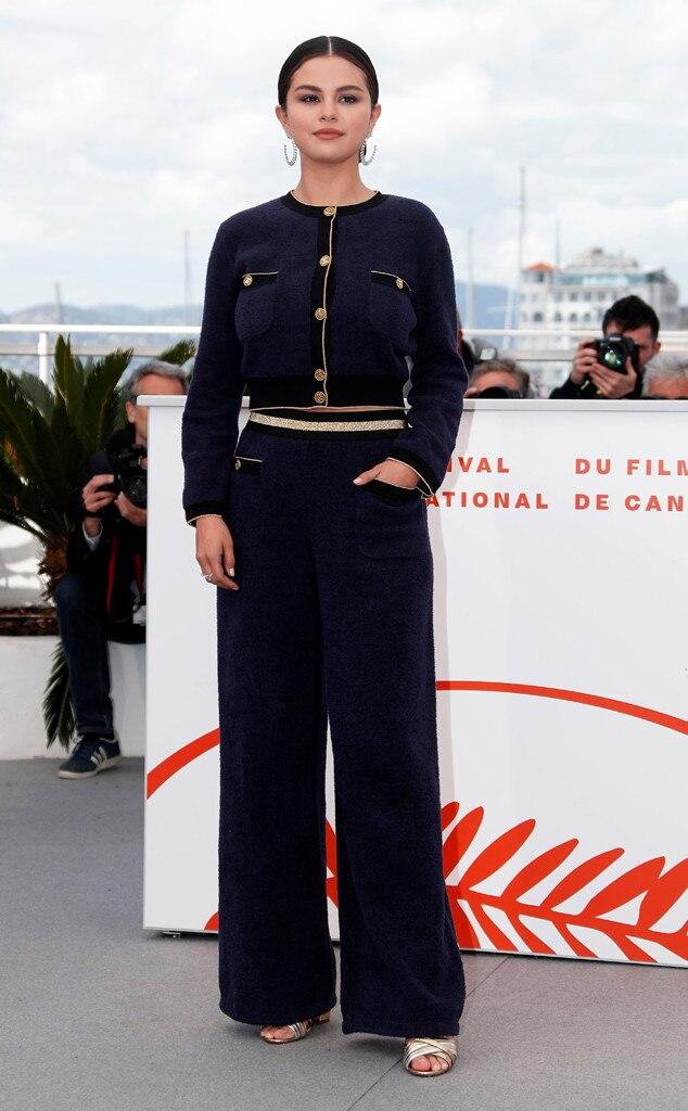Selena Gomez, Cannes