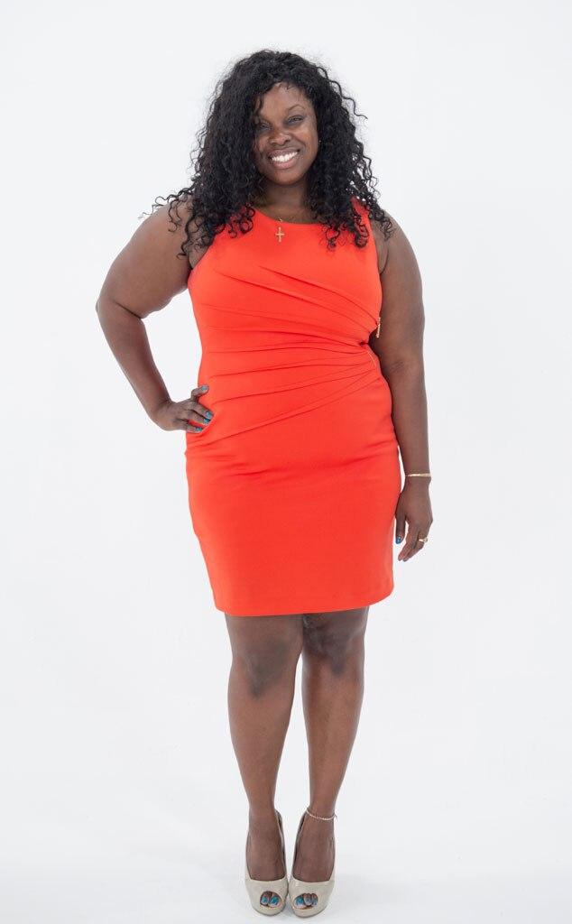 Kay Richae, Revenge Body Season 3, Contestants