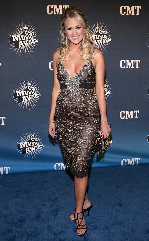 Carrie Underwood, 2006 CMT Awards