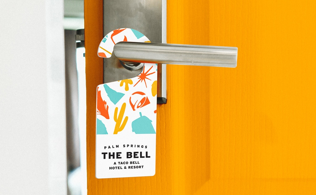 Taco Bell, Taco Bell Hotel