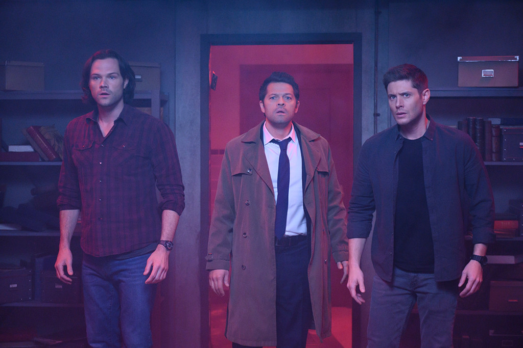 This Is How Jensen Ackles Wants Supernatural to End