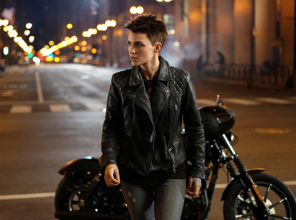 Batwoman, Ruby Rose, New Fall Shows, 2019