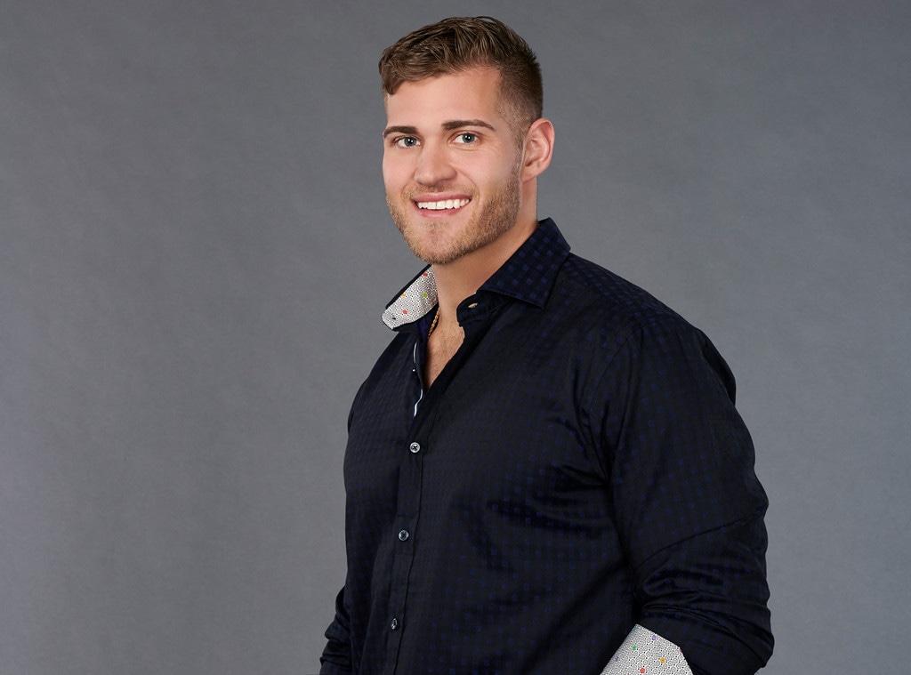 Luke Parker, The Bachelorette