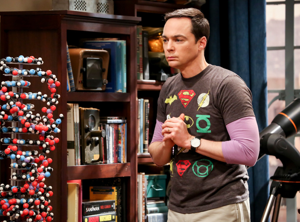 """Jim Parsons on Ending The Big Bang Theory: """"I Played the S--t Out of That Character"""""""