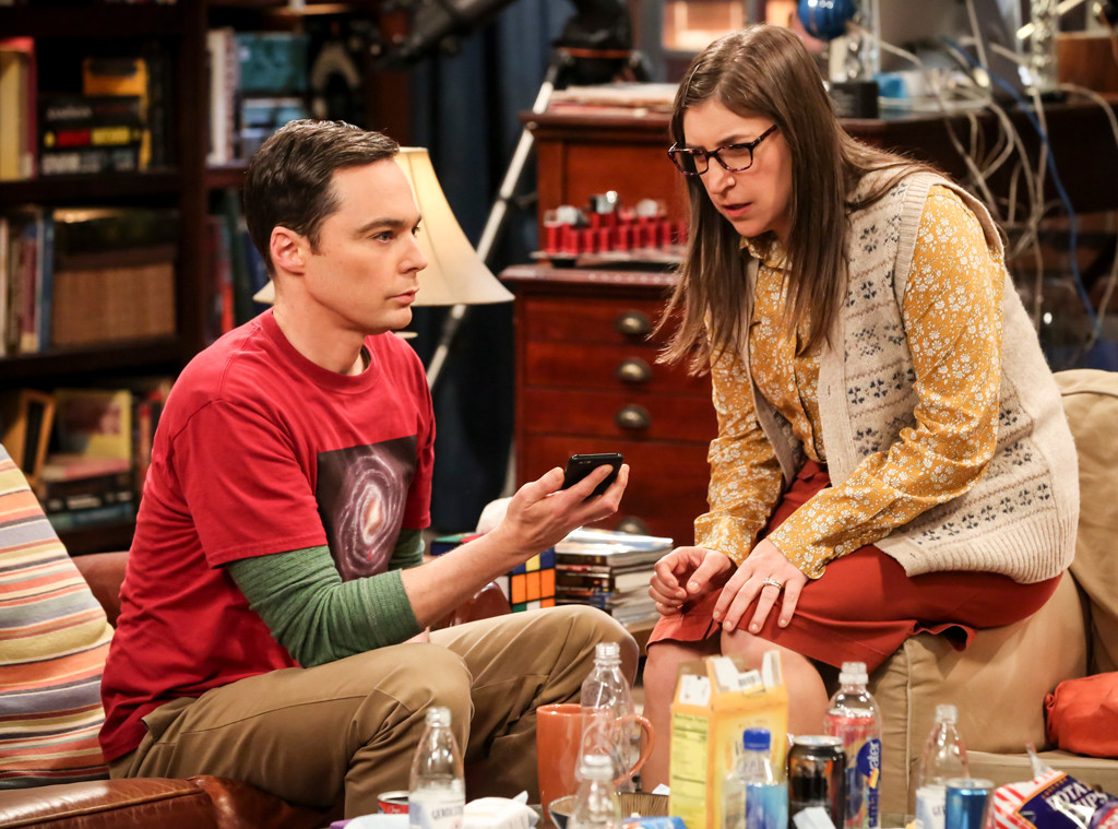 """The Big Bang Theory Will """"Re-do"""" Series Finale for Unsatisfied Fans?"""