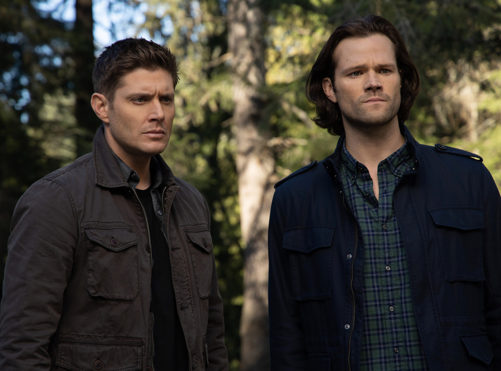 Why Supernatural's Jared Padalecki Won't Be Saying Goodbye ...Supernatural