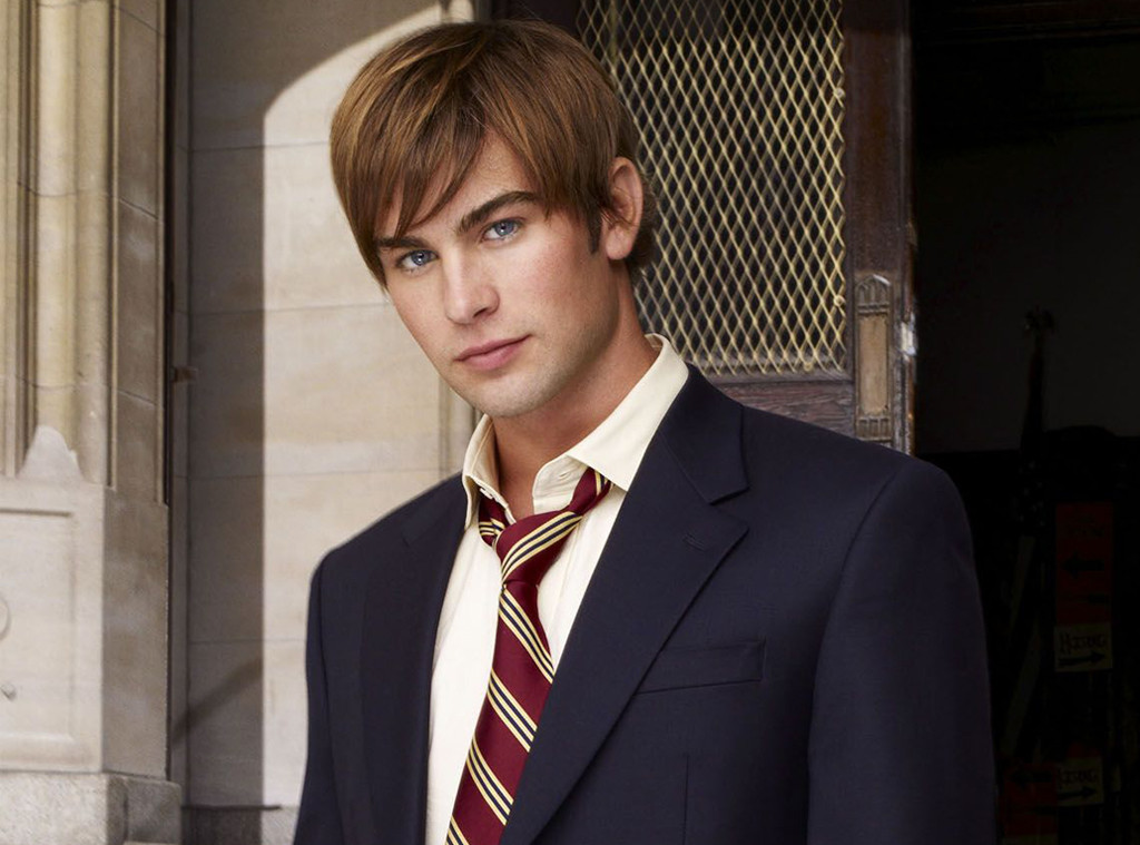 Chace Crawford, Gossip Girl
