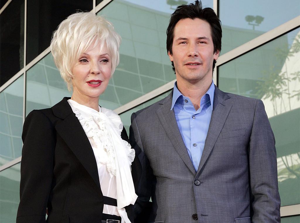 Keanu Reeves, Patricia Taylor