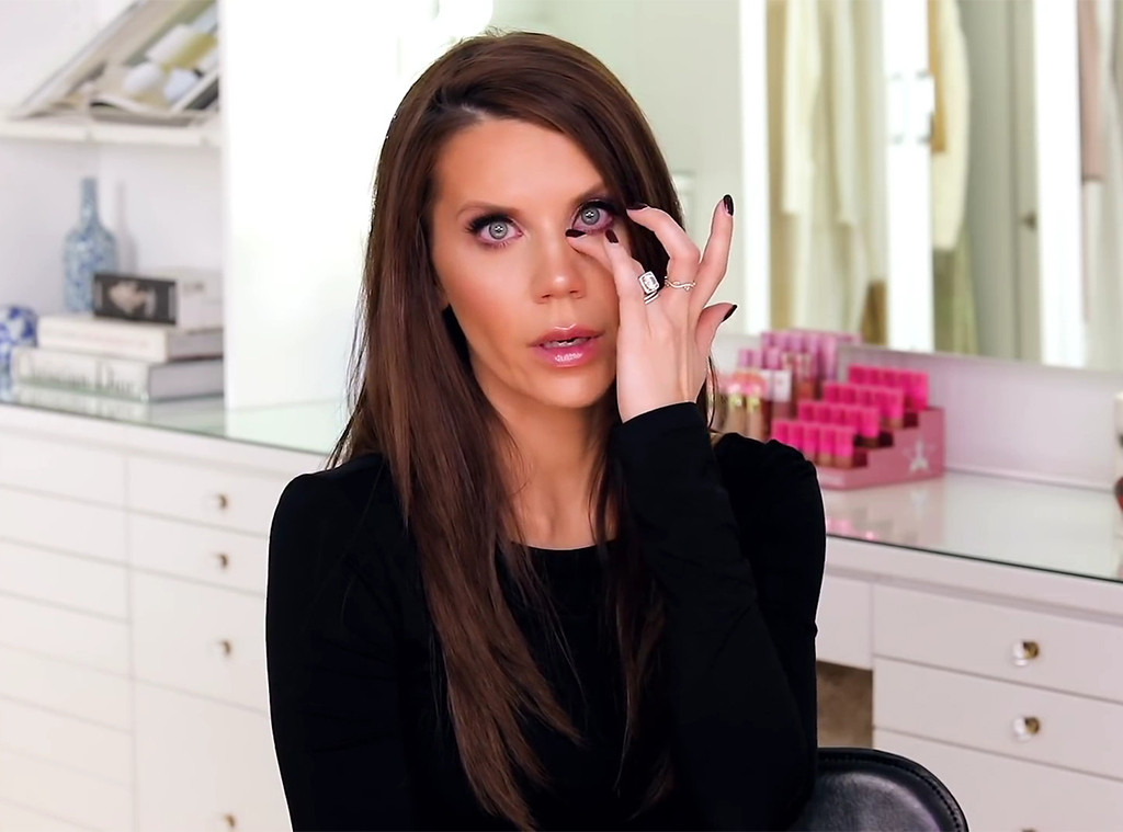 Tati Westbrook, YouTube, Why I Did it