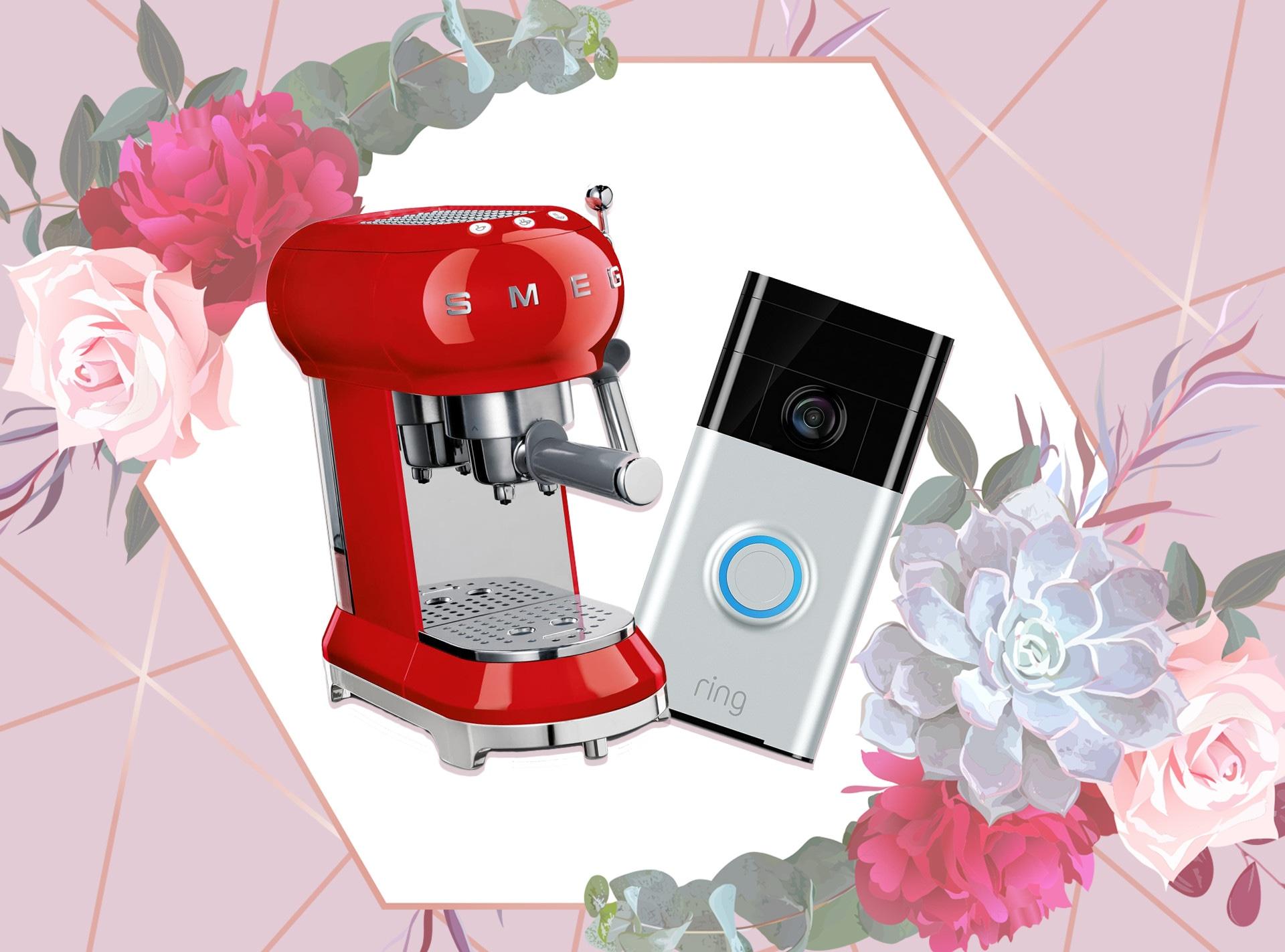 E-Comm: Wedding Gifts