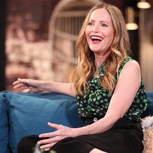 Leslie Mann, Busy Tonight