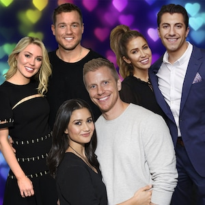 Bachelor Nation Couple Tournament: Final 4