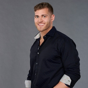 Luke Parker, The Bachelorette