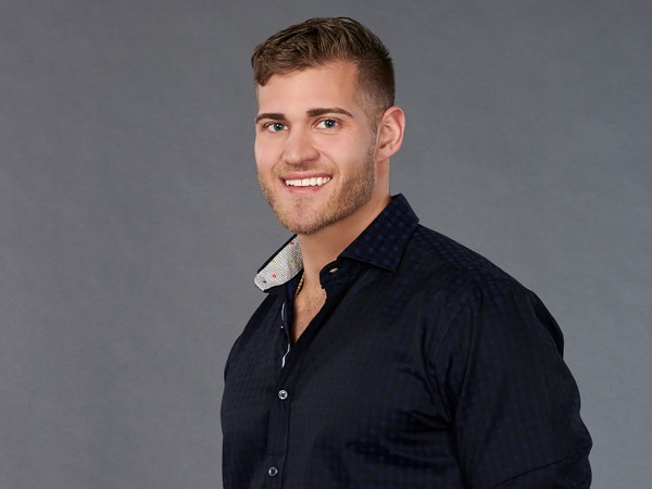 He's Back! Luke Parker's Return to <i>The Bachelorette</i> Results in Tears and Threats