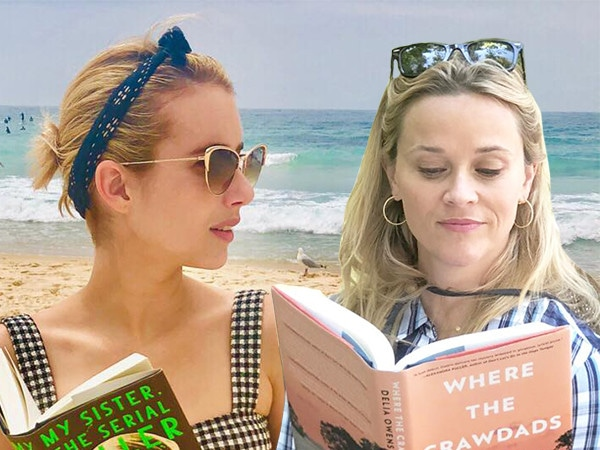 Dive Into These Summer Beach Reads