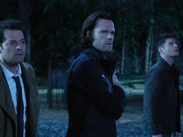 This Is How Jensen Ackles Wants <i>Supernatural</i> to End