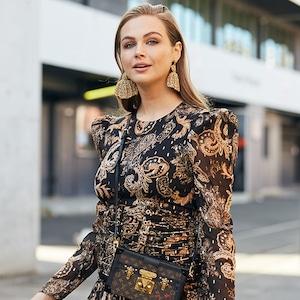 Ksenija Lukich, MBFWA 2019