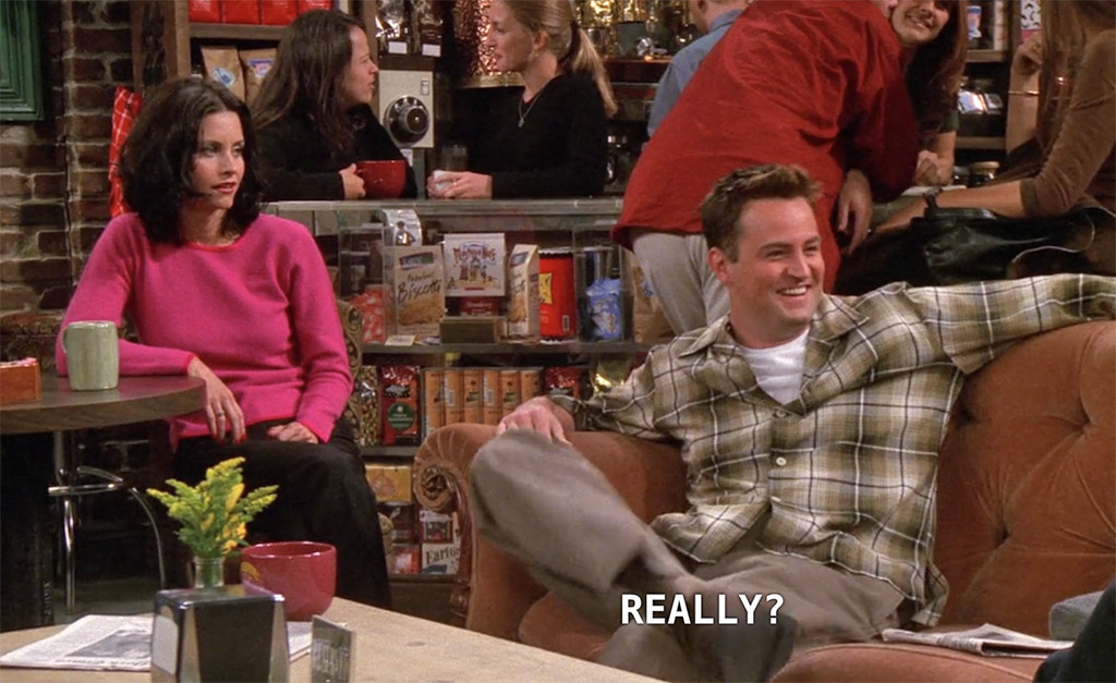 Happy Anniversary Monica and Chandler: Look Back at Their