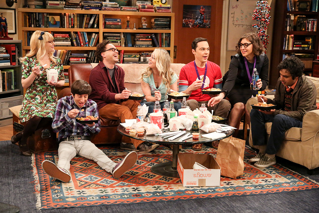 The Big Bang Theory Final Scene—and Easter Eggs—Explained