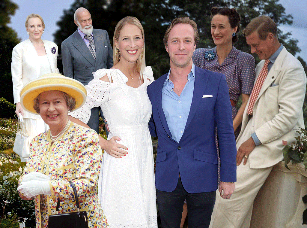 d078570928 All About Royal Bride Lady Gabriella Windsor, Mom Princess Pushy and ...