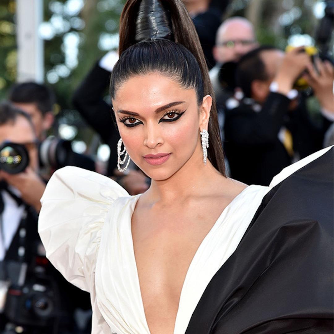 E! Celebrity Beauté: How To Achieve Deepika Padukone's Red ...