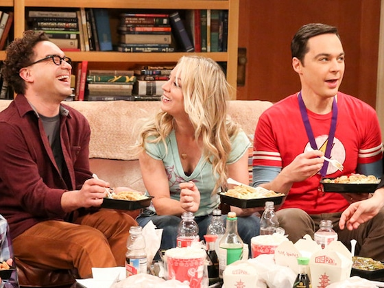 Relive <i>The Big Bang Theory</i>'s Best Inventions and Experiments