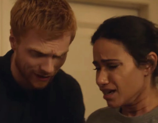 Watch Meghan Markle's Explosive Call With Estranged Father in Lifetime Movie Promo