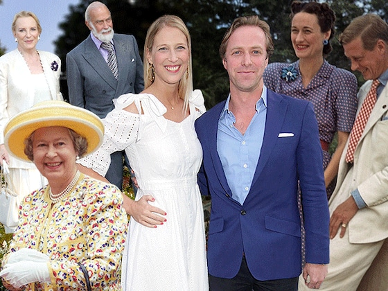 "All About Royal Bride Lady Gabriella Windsor, Mom ""Princess Pushy"" and the Queen's Controversy-Courting Side of the Family"