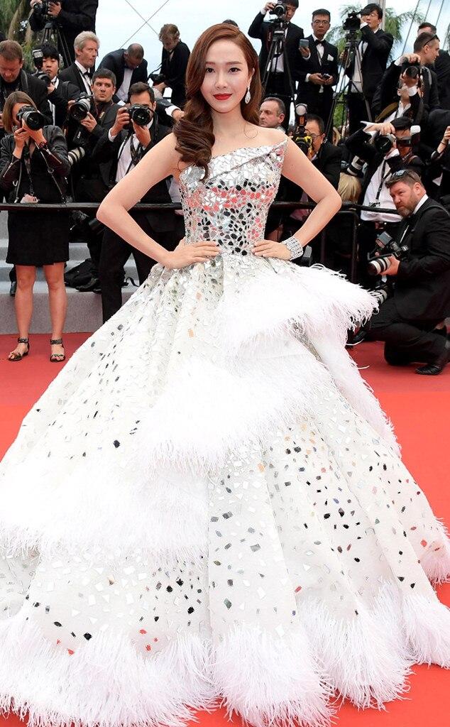 Jessica Jung -  In Rami Kadi
