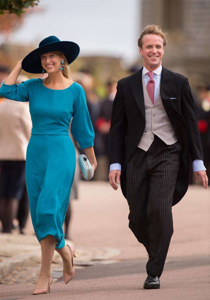 Lady Gabriella Windsor, Thomas Kingston, Royal Wedding 2018