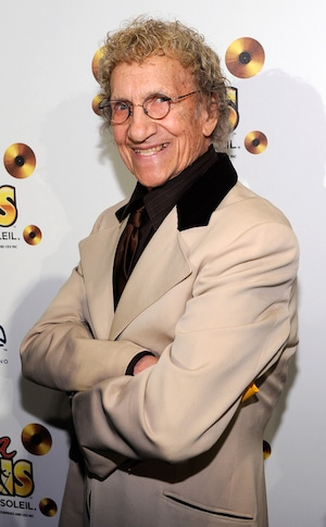 Sammy Shore