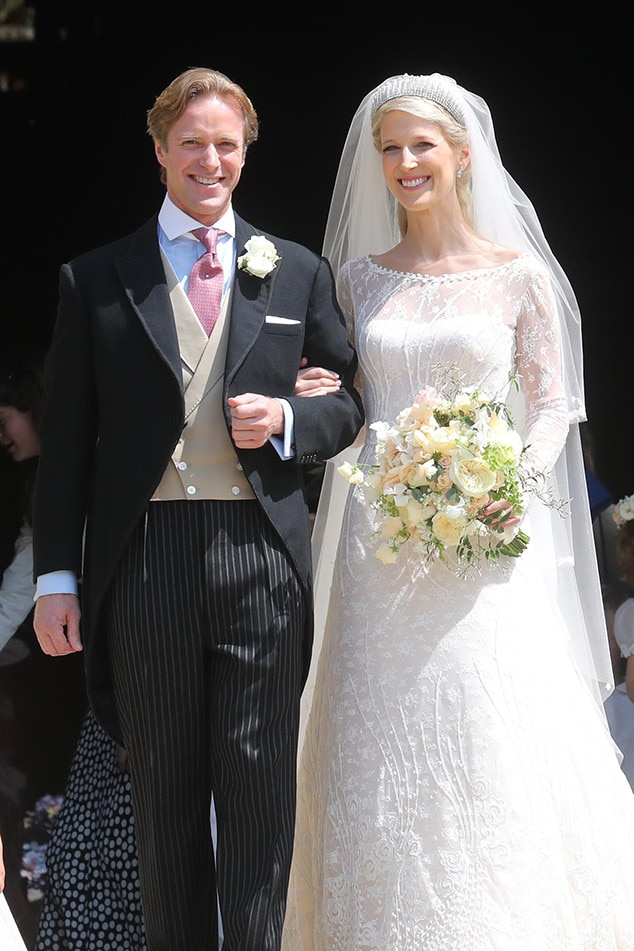 Lady Gabriella Windsor, Thomas Kingston, Royal Wedding