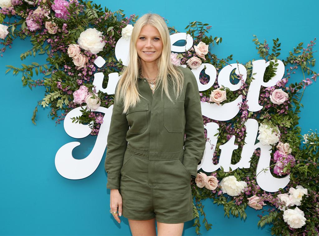 06e2aefeb35 Gwyneth Paltrow s In Goop Health Summit Featured Julianne Hough ...