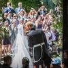 Meghan Markle, Prince Harry, Throwback, Royal Wedding, 1-Year Anniversary