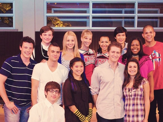 A 10 a&ntilde;os de su estreno: As&iacute; fue como <i>Glee</i> marc&oacute; la cultura pop
