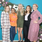 Les stars au sommet In Goop Health 2019 de Gwyneth Paltrow