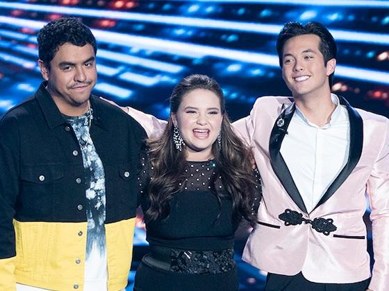 <i>American Idol</i> Names a 2019 Winner