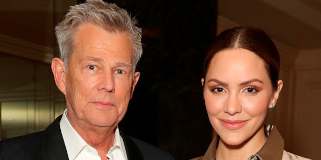 Katharine McPhee Reveals Sex of First Baby With David Foster - E! Online.jpg