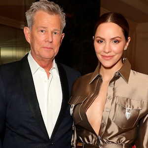 Katharine McPhee, David Foster, American Icon Awards 2019