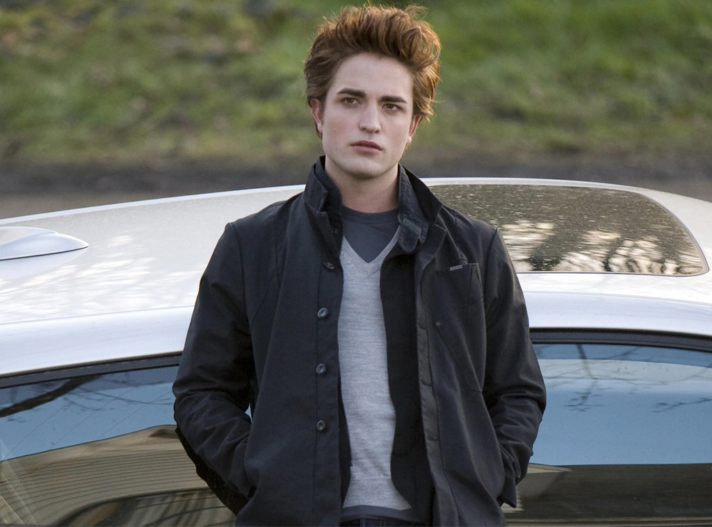 Vote on Robert Pattinson's Best Role Ever | E! News