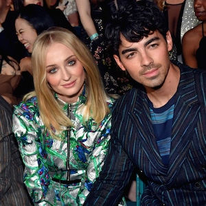 Sophie Turner, Joe Jonas, 2019 Billboard Music Awards