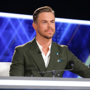 World of Dance, Derek Hough
